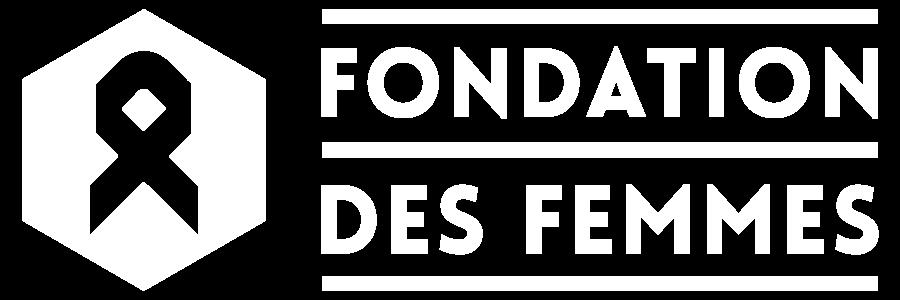 Logo Fondation des femmes